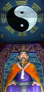 Zhougong Temple